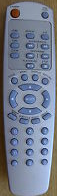Goodmans Dvd Remote