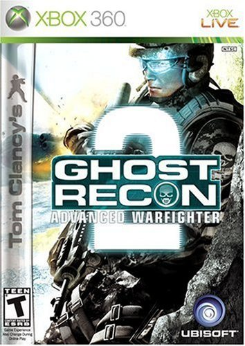 Tom Clancys Ghost Recon Advanced Warfare 2 Xbox 360