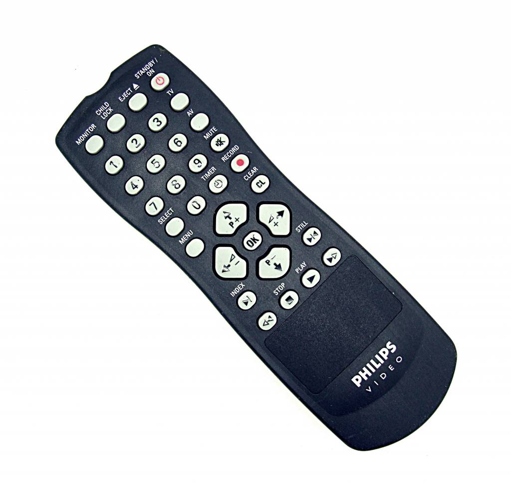 Philips RT111/101 Remote,Philips RT111 Remote