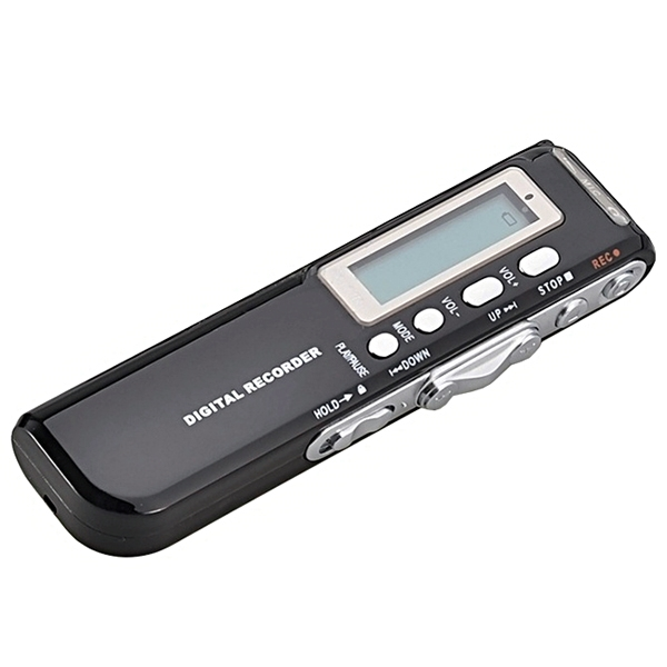 8GB EVP Recorder